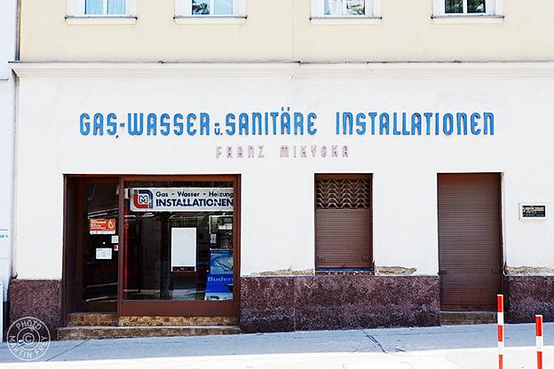 Gas, Wasser und sanitaere Installationen, Franz Mikyska: 1100 Wien