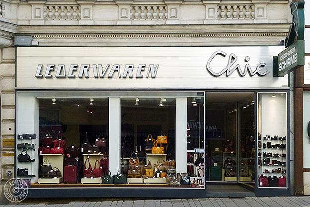 Lederwaren Chic: 1180 Wien