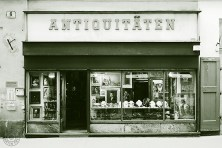 D & S Antiquitaeten: 1010 Wien