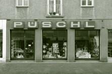 Geschirrstudio Püschl: 1110 Wien