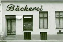 Bäckerei Friedrich Bruckner: 1200 Wien
