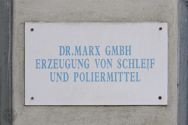 Dr. Marx GmbH: 1040 Wien