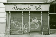 Damenmoden Salon, 1080 Wien