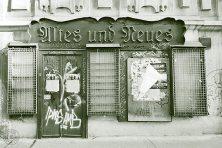 Altes und Neues, 1070 Wien