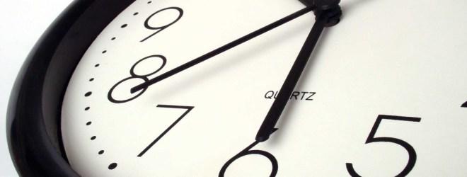 Der 12.12.12 – Mensch die Zeit vergeht