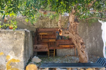 tolle Wine Bar in Agios Ioannis