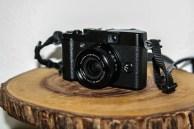 Meine Fujifilm X10
