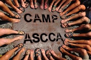 camp ascca
