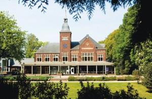 parkgebouw