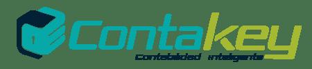 Logo contakey sin relieve