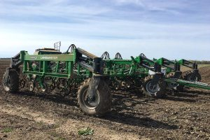 Seeding made simple and accurate with Gessner