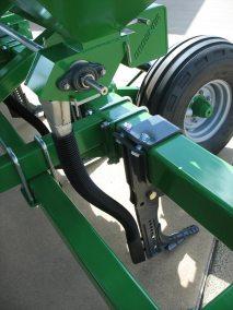 farm Fertiliser equipment