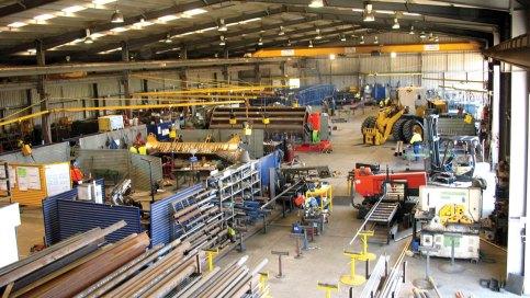 Gessner Industries Australia