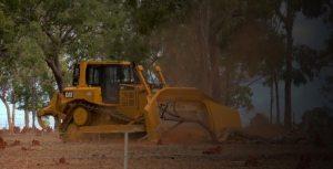 Earthmoving Attachments Australia