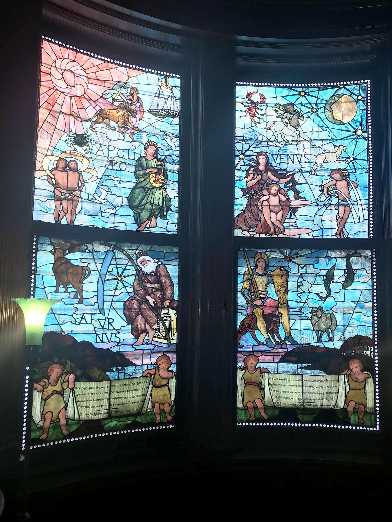 cupples-windows