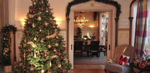 Deck the Halls in Soulard – Historic Holiday Tour