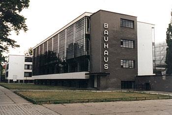 La Gestalt y la Bauhaus: los pioneros del diseño gráfico, Psicoterapia Gestalt Valencia - Clotilde Sarrió