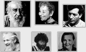 Antecedentes históricos de la Terapia Gestalt. II, Psicoterapia Gestalt Valencia - Clotilde Sarrió