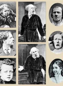 Las emociones y Darwin