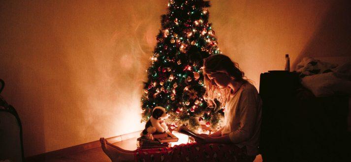 ¿Por qué sentimos nostalgia en Navidad?