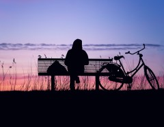 La soledad nos puede hacer enfermar