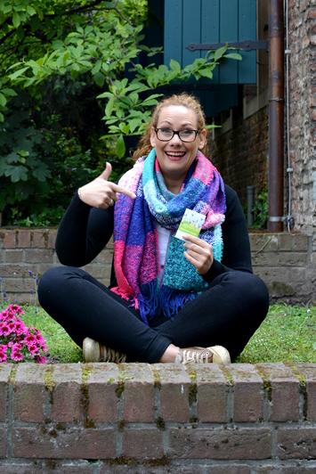 Spendenauktion für Nepal gewinnt Monika Benzenberg