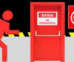 Plano de Emergência Contra Incêndio –  Planejamento  Emergência