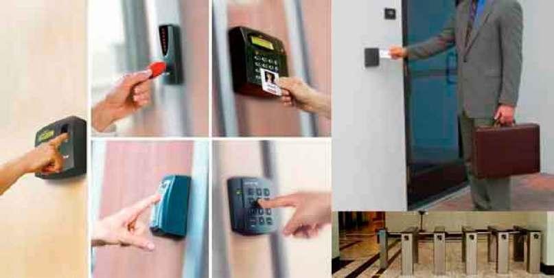 Controle de Acesso Eletrônico - O que é? Como Funciona? Pra que serve?