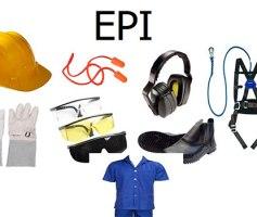 O que é EPI – Equipamento de Proteção Individual –  Conceito