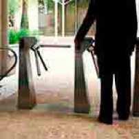 Controle de Acesso Segurança Física