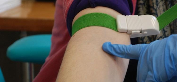 Post birth diabetes testing