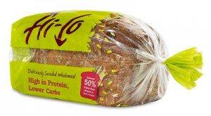 hi-lo bread