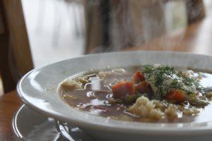 soup for gestational diabetes