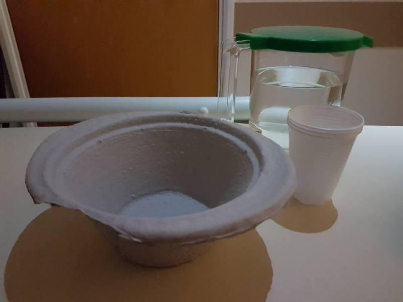 sick bowl