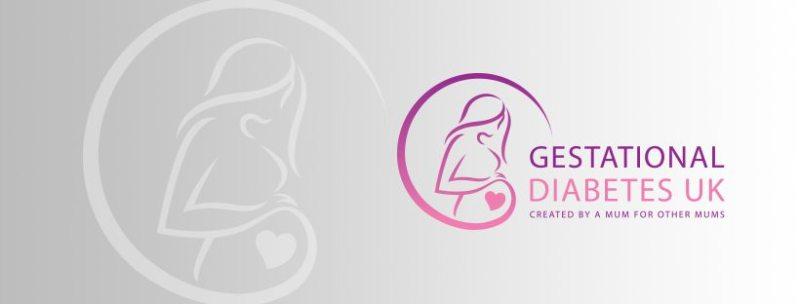Gestational Diabetes UK Logo