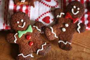 Gestational Diabetes Christmas 2018