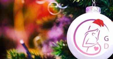 gestational diabetes christmas