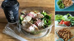Gestational diabetes lunch