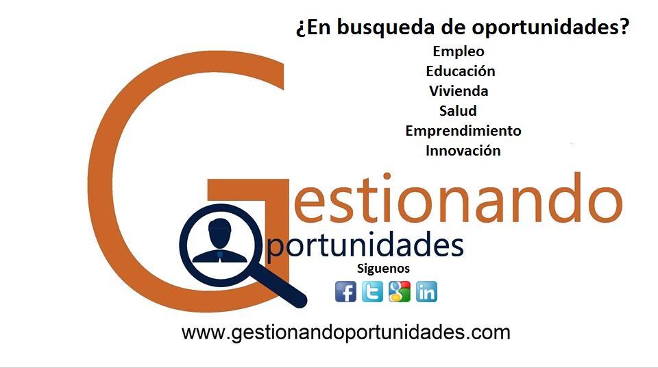 grupo-gestionando-oportunidades-oportunidades-en-empleo-eduacion-salud-vivienda-emprendimineto-e-innovacion