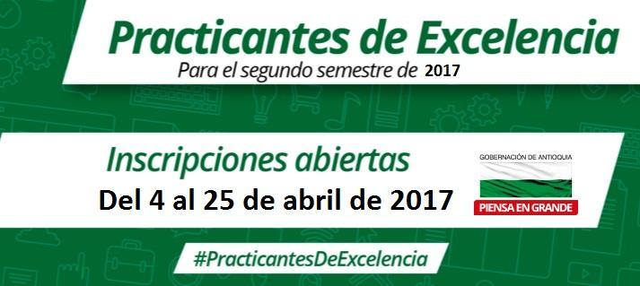 practicantes-excelencia-gobernacion-de-antioquia-2017-2