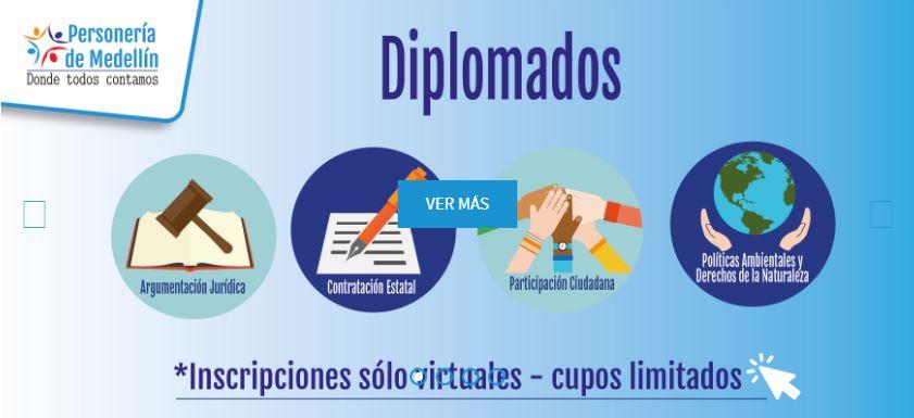 diplomados-gratuitos-personeria-de-medellin
