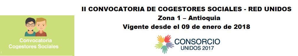 segunda-convocatoria-de-cogestores-sociales-de-la-red-unidos-zona-1-antioquia-vigente-desde-el-09-de-enero-de-2018