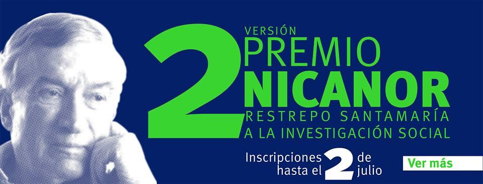 premio-nicanor-restrepo-santamaria-a-la-investigacion-social