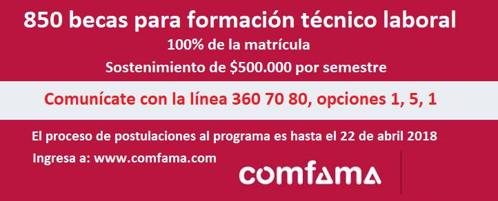 850-becas-para-formacion-tecnico-laboral-programa-becas-comfama
