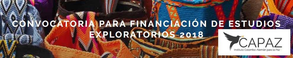 convocatoria-para-financiacion-de-estudios-exploratorios-2018-capaz