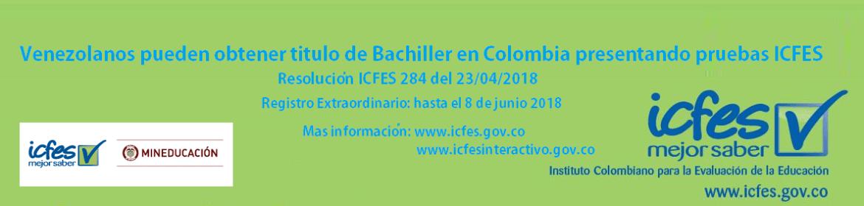 venezolanos-pueden-obtener-titulo-de-bachiller-en-colombia-presentando-pruebas-icfes