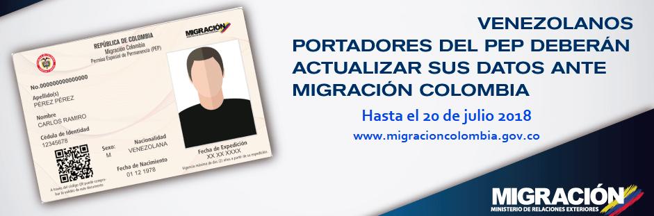 venezolanos-portadores-del-pep-deberan-actualizar-sus-datos-ante-migracion-colombia