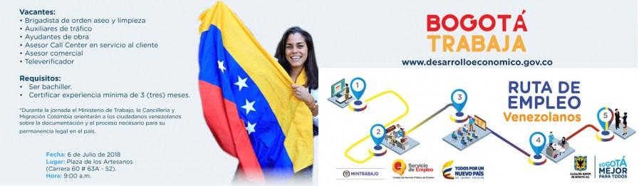 vacantes-laborales-para-venezolanos-la-alcaldia-de-bogota