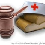 LA ENFERMERIA LEGAL, ASPECTOS GENERALES