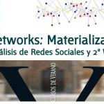Pildora informativa sobre Análisis de Redes Sociales